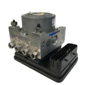 2014 2015 Ford C-Max ABS Anti Lock Brake Pump Module Unit   FV68-2C555-DC