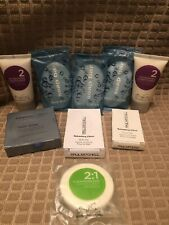 Mix Lot 9 Hotel Amenities Conditioner Lotion Face & Body Bar Soap Paul Mitchell