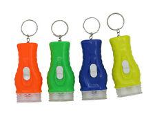 LED Schlüsselanhänger Zündkerze Schlüsselbund Auto Teile Schlüsselring ZP