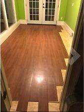 Vinyl Plank Flooring Self Adhesive Peel And Stick Kitchen Maple Wood Floors