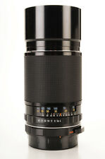 Asahi Pentax 67 SMC Takumar 300mm f:4.5 Fabulous Telelephoto lens-NICE!!