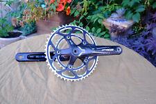 FSA CARBON pedalier crankset  172.5