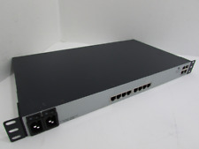 Avocent ACS6008-DAC 8 Port Console Server w/ Dual AC Power ACS 6008 ACS6008DAC