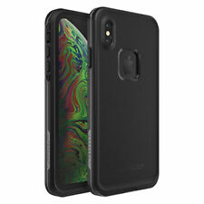 iPhone XS Max XS X Case Genuine Lifeproof Fre Shock Water proof Cover for Apple