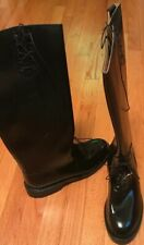 Men's Chippewa Police Motorcycle Boots