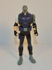 """2011 Animated Sportsmaster 4.5"""" Mattel Action Figure Young Justice League DC"""