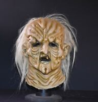 Goosebumps Haunted II 2 Mask Officially Licensed Trick or Treat Studios New