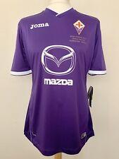 ACF Fiorentina 2014 Cup Mario Gomez football shirt jersey maillot camiseta