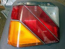 Mitsubishi Lancer wagon rear light unit, left hand tail lamp, genuine, used l/h