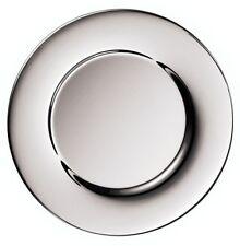 Wilkens Silhouette grand Sous-assiette silberteller SERVIER 32cm argenté