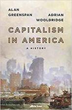 Capitalism in America: A History | Alan Greenspan