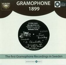 Gramophone 1899/First Gramopho [Doppel-CD], New Music
