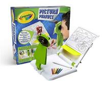 Crayola Sketch Wizard Draw Anything Art Activity Great Holiday Gift!