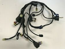 KTM SXF250 SXF350 Used OEM Complete Wiring Loom Harness  2016
