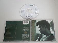 Chris Isaak/Chris Isaak (Warner Bros. Records 7599-25536-2) CD Album