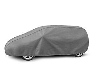 Funda exterior coche para RENAULT Espace Lona cubierta de coche