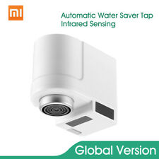 XIAOMI Xiaoda Auto Sensor Infrarrojo Grifo del Agua del Grifo Ahorrador anti-desbordamiento B0F7