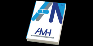 Australian Medicines Handbook 2021 by AMH