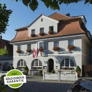 4 Tage Erholung Reise Hotel Gasthof zum Storch 3*S Franken Bayern Kurzurlaub