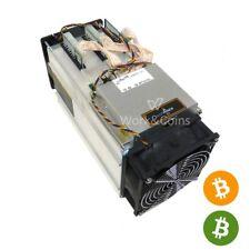 AntMiner V9 ~4TH/s @ 0.253W/GH Bitcoin / Bitcoin Cash ASIC Miner