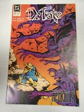 DC DR. FATE #11 (1989) Darkseid, Petey, Nabu, J.M. DeMatteis, Shawn McManus