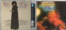 Gloria GAYNORNever Can Say Goodbye - Remastered Bonus TracksCDCDBBR 0001