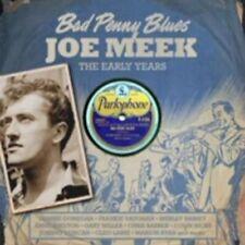 CD de musique album Blues Rock various