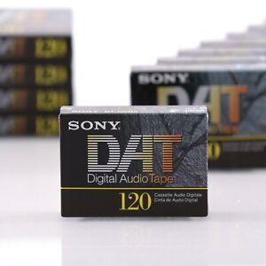 SONY - TDK - DAT Kassette Datrecorder digital audio tape cassette