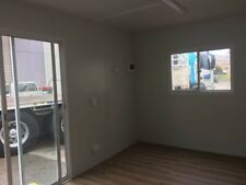 Fully Insulated Transportable Home for Sale - 3M X 6M