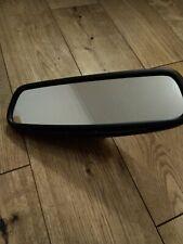 Ford S Max Titanium X Rear View Mirror Auto Dim 2010-2010