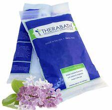 6 1lb Bags Blooming Lilacs Refill Paraffin 4 Therabath Professional PRO Wax Bath