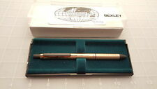 Bexley Trio Ballpoint Pen Black & Hiliter  & 0.7mm  Pencil  New In Box