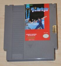 Fist of the North Star (Nintendo, 1987) PREOWNED BUY IT NOW FREE SHIPPING BIN FS