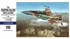 Hasegawa E34-01564 F-16I Israel Air Force