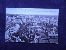 London Printed Collectable Exhibition Postcards