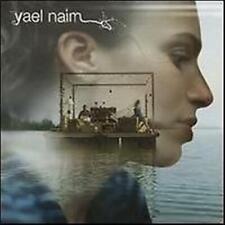 YAEL NAIM & DAVID DONATIEN Yael Naim CD NEW