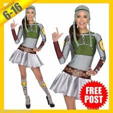 Rubie's Polyester Star Wars Costumes for Women