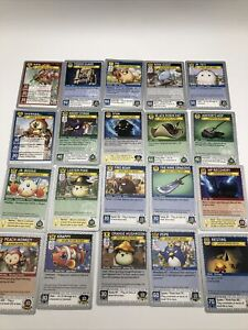 Maplestory Cards iTCG Set 1 Lot (Rare Cards) 20 cards S
