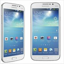 Samsung Galaxy Mega GT-I9152 - 8 Go - Blanc (Désimlocké) (Double SIM)