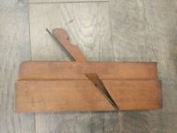 Antique Greenfield Tool Co. No. 321 Wood Plane Woodworking Hand Tools