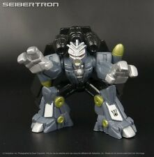 Transformers Robot Heroes BLACKOUT Movie Series 2007 100% complete