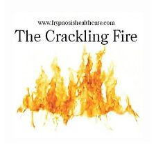 Crackling Fire Nature CD - for  Electric Fireplace