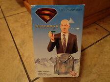 DC DIRECT--SUPERMAN RETURNS--LEX LUTHOR BUST (NEW)