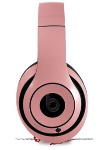 Skin for Beats Studio 2 3 Solids Collection Pink HEADPHONES NOT INCLUDED