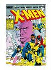 Official Marvel Index To The X-Men No.1-6 : 1987 : : Set Only! :
