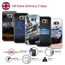 Kamaz MASTER Rally Dakar casos de teléfono y cubiertas para SAMSUNG S8 S9 S10 9 10 NOTE