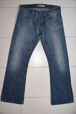 Levis Jeans 512 - blau - Bootcut - W34/L32 -  - 151117-137