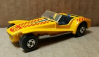 Vintage Matchbox Lesney Superfast #60 Lotus Super Seven