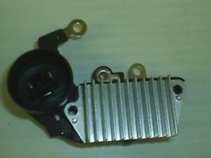 8090-4394 *NEW* Electronic Alternator Regulator for Denso, Chevrolet 12V