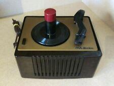 Vintage ~ VICTROLA RCA VICTOR Record Player MODEL: 45-EY-2 *Serviced